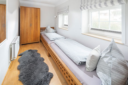 Appartementhaus am Kurpark - Appartement 19