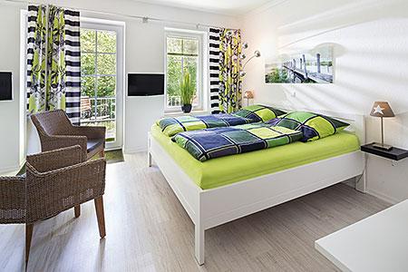 Appartementhaus am Kurpark - Appartement 22