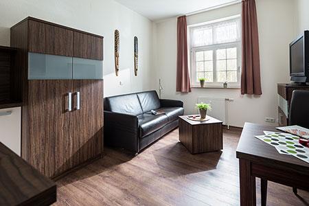 Appartementhaus am Kurpark - Appartement 23