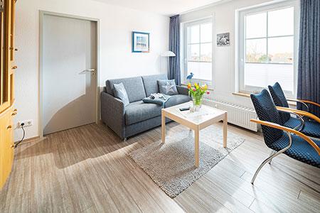 Appartementhaus am Kurpark - Appartement 28
