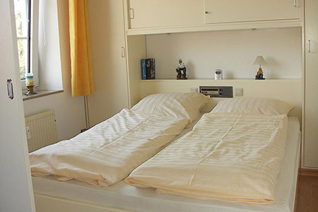 Appartementhaus am Kurpark - Ferienwohnung 30