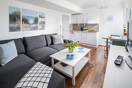 Appartementhaus am Kurpark - Ferienwohnung 31