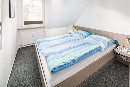 Appartementhaus am Kurpark - Ferienwohnung 35